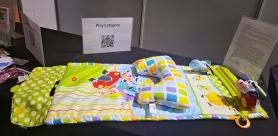 Yookidoo - Tummy Time Playmat